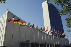 UN headquarter